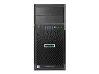 HPE ProLiant ML30 Gen9 - microtower - ingen CPU - 0 GB 823401-B21